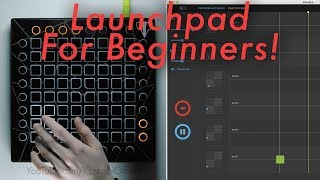 Launchpad For Beginners!