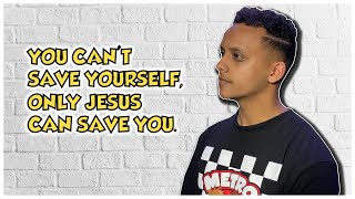 TODAY'S TOP TRUTH | YOU CAN'T SAVE YOURSELF, ONLY JESUS CAN SAVE YOU – DAY 3