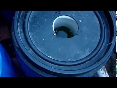 Filter Mekanik (Swirl Filter) - Bio Filter - Sump Tank
