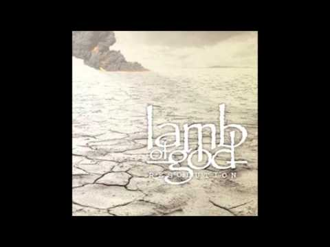 Lamb of god insurrection