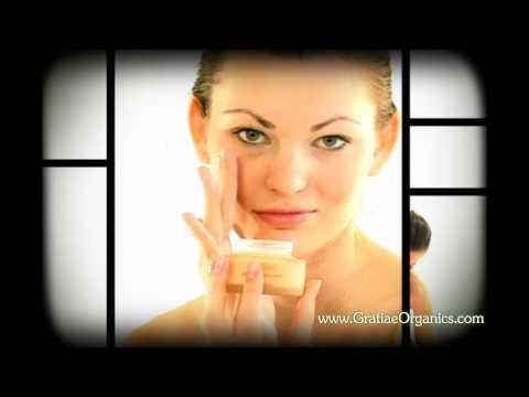 GRATiAE Organics - Organic Skin Care By Nature