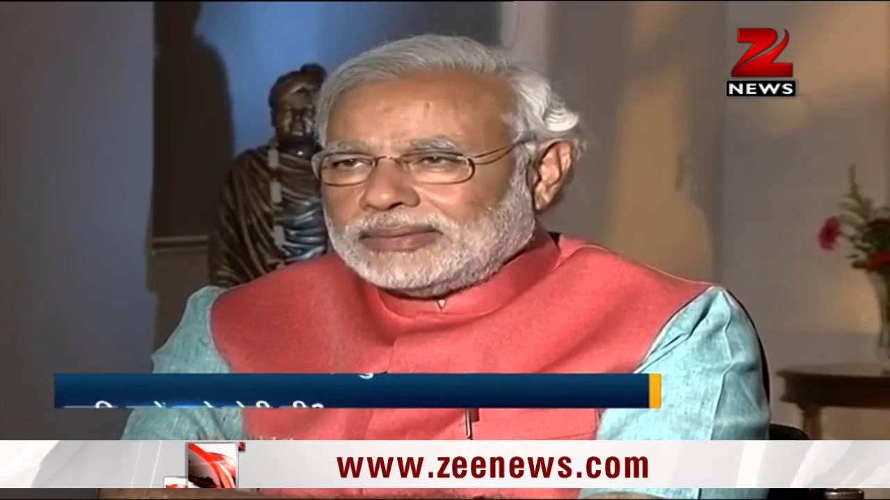 Narendra Modi belongs to upper caste, manipulated OBC status: Congress
