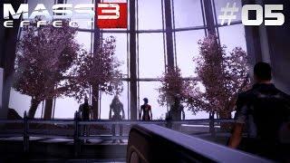 MASS EFFECT 3 | Der Citadel Rat #05 [Deutsch/HD]