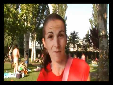 Piscina azuqueca de henares youtube for Piscina azuqueca de henares
