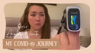My COVID-19 Journey | Love Angeline Quinto