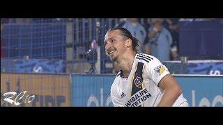 Zlatan Ibrahimovic vs DC United   1080p   Home   2-2   July 04, 2018