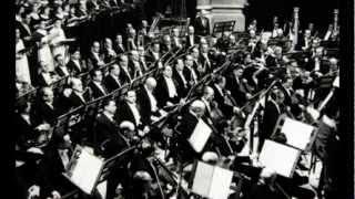 """Manuel de Falla - """"El Sombrero de tres picos"""", conducted by Eduard Toldrà 1958"""