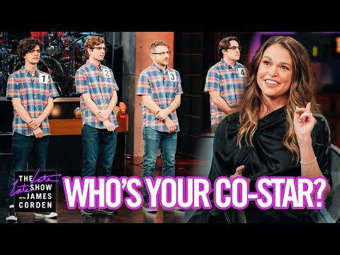 Who's Your Co-Star? W/ Sutton Foster