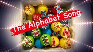 The Alphabet song ABC 📺 genel izleyici kitlesi 📺 akıllı işaretler