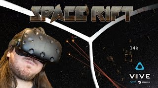 Need To Put More Money In The Air Meter | Space Rift - Episode 1 | HTC Vive