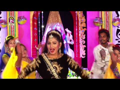 Hu To Gai Ti Mela Me | Popular Gujarati Navratri Song | Navrang | Garba Kajal Maheriya