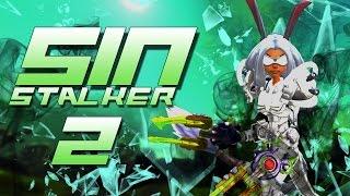 Sin  l Wildstar Stalker PvP 2