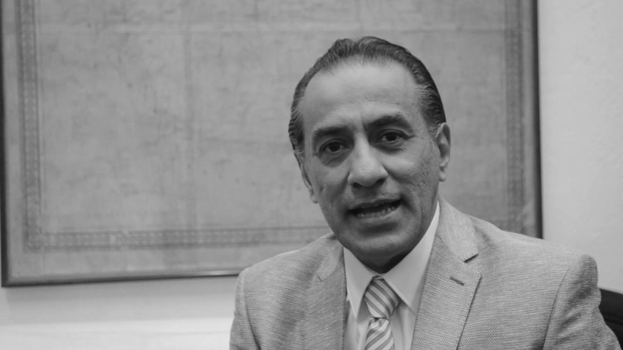 Gabriel Sosa Plata presenta Días de Radio