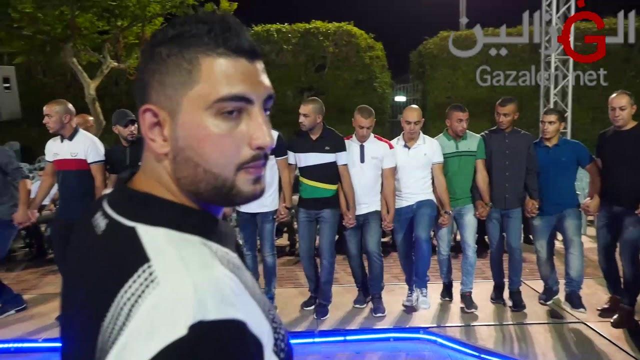 اشرف ابو الليل محمود السويطي حفلة ام الفحم ال السكران