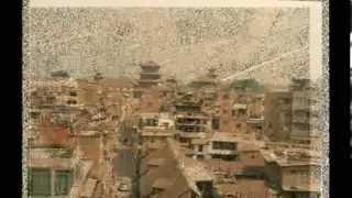 Nepal Katmandu and Pokhara 1985