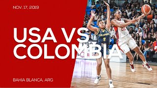 USA FINISHES 3-0 IN ARGENTINA // HIGHLIGHTS