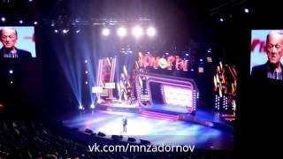 Как Михаилу Задорнову делали операцию (Концерт