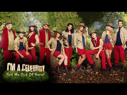 The 2017 Campmates Revealed! | I'm A Celebrity... Get Me Out Of Here!