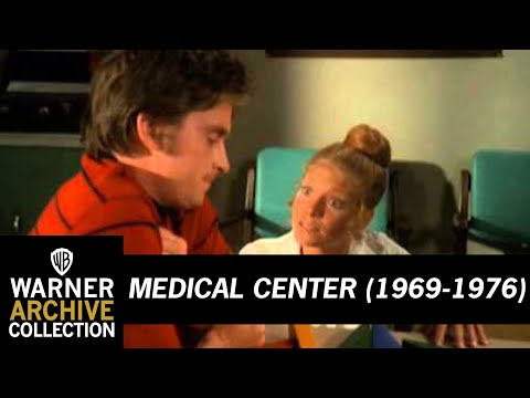 Medical Center: The Complete Third Season (Preview Clip)