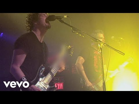 Crossfade - Drown You Out (Live Video) mp3
