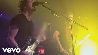 Crossfade - Drown You Out (Live Video)