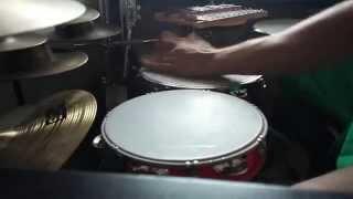 Tambourine-groove #10 - Henrik Johansson