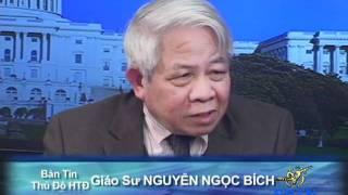 Nhà Làm Phim Chu Lynh & Cuộc Đời Giáo Sư Nguyễn Ngọc Huy