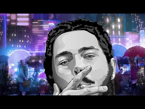 Post Malone - Rockstar ft. 21 Savage (Crankdat Remix)