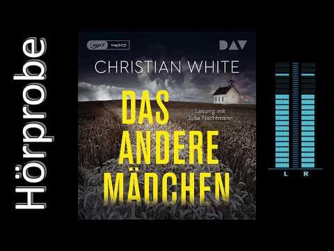 Das andere Mädchen YouTube Hörbuch Trailer auf Deutsch