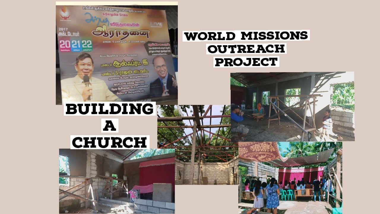World Missions Outreach Project