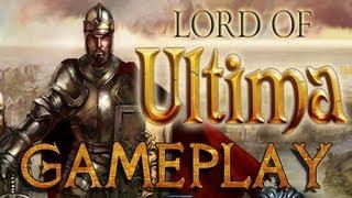 Lord of Ultima Gameplay Video (Deutsch/German)
