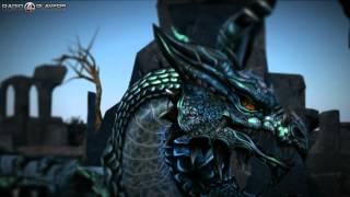 SpellForce 2 - Faith In Destiny (Trailer English)