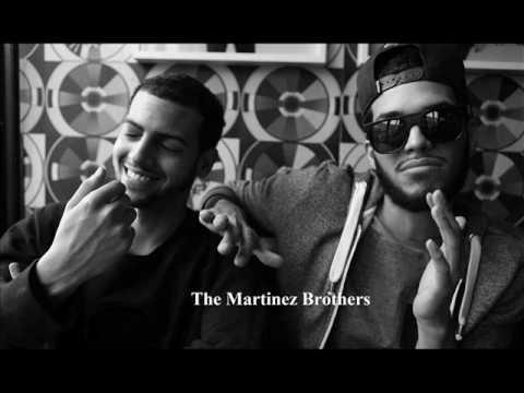 The Martinez Brothers - Sound Of Ibiza Mix - 2016