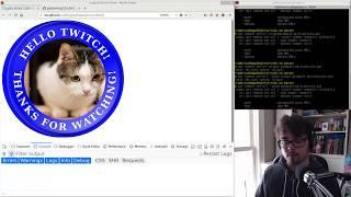 Jan 18, 2018 - Coding with Jesse - LIVE