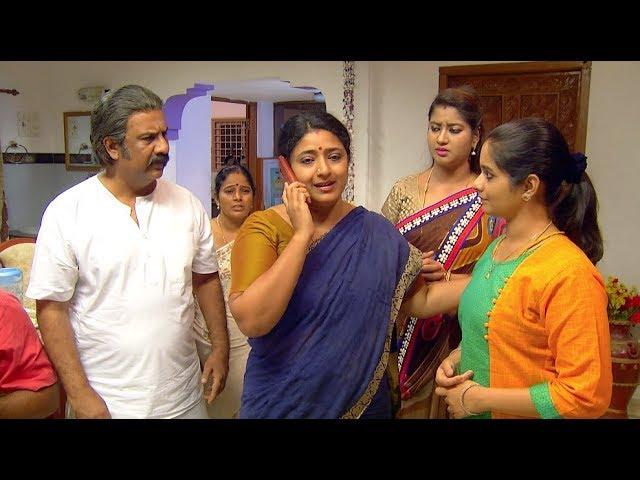 Priyamanaval Episode 966, 17/03/17
