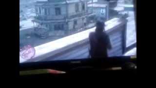 [Red Dead Redemtion] Matando Policias Y Huyendo De La Ley