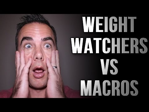 weight-watchers-vs-macros