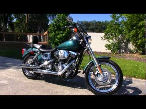 Used 2000 Harley-Davidson Dyna Low Rider FXDL