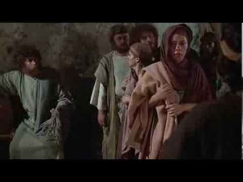The Story of Jesus - Somali / Af-Maxaad Tiri / Af-Soomaali / Soomaaliga / Standard Somali Language