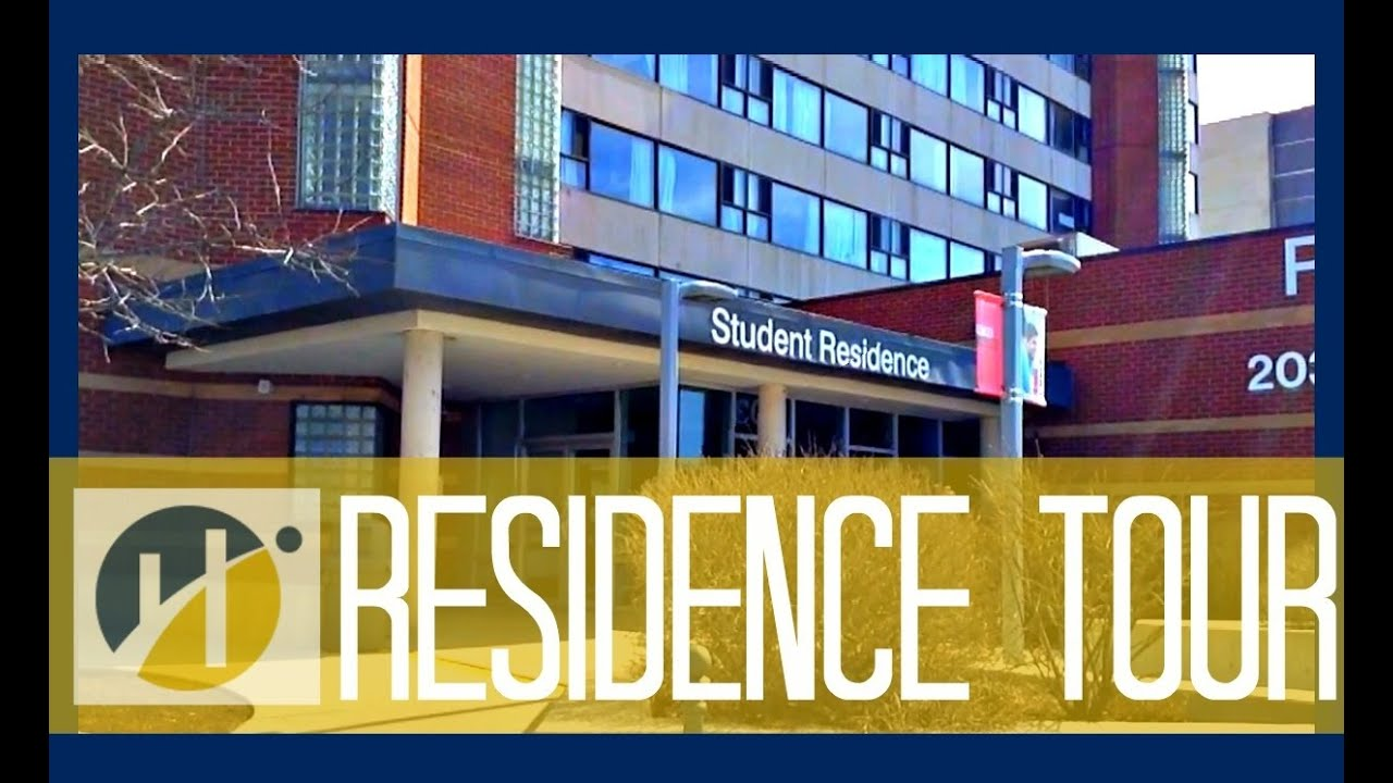 Guelph Humber Campus Tour