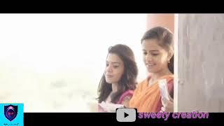 Kathi mela kathi song whatsapp status in tamil 💞