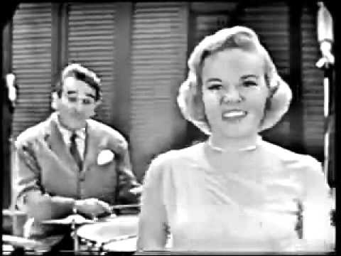 My Baby just Cares for Me - Jaye P. Morgan 1958