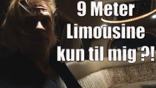9M Limousine og black ops 3 Release fest !