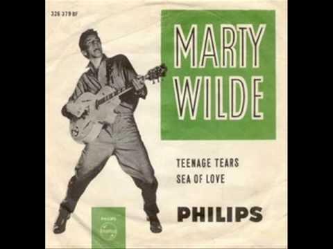 Marty Wilde - Bad Boy ( 1959 )