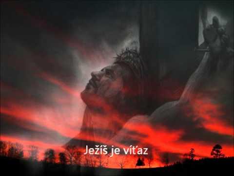 Ježíš je vítaz.wmv