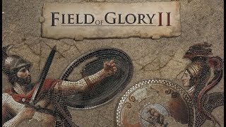 Field of glory 2 Legions Triumphant Epic  battle of watling street