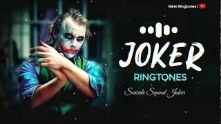 Suicide Squad Joker Ringtone Download mp3 Joker Ringtone mp3 Include Download Link