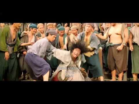 [HD CINEMA] Tay du ky moi tinh ngoai truyen 31/3/2013