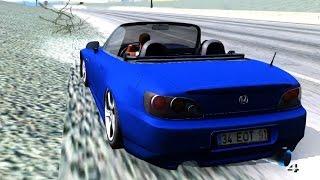 EOT Honda S2000 - GTA San Andreas