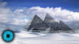 Sensationelle Entdeckung in Ägypten: 2500 Jahre älter als die Pyramiden! - Clixoom Science & Fiction